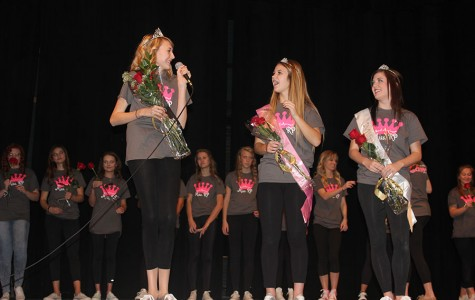 Miss RP pageant provides entertainment and donations