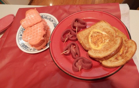 Eat Your Heart Out Part 4: Breakfast Foods