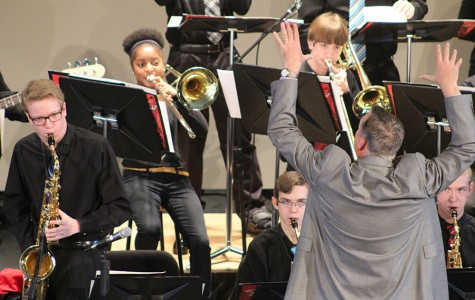 Band scores high at UCM