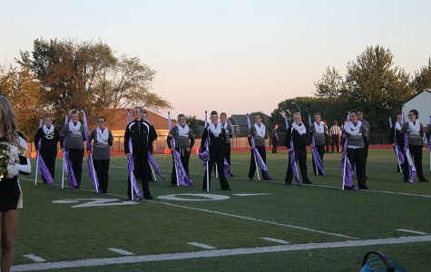 Color Guard travels to Oklahoma