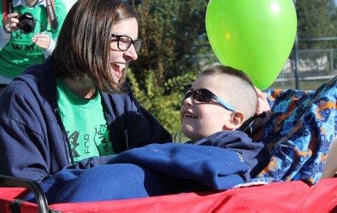 Walk for Isaiah raises money for a cure