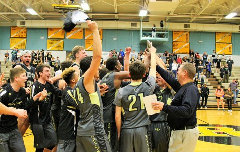 Boys' Basketball District Championships