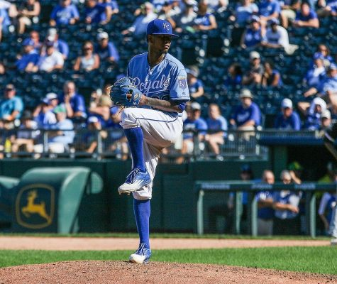 Train to Reign: Royals look to get a world series championship back to the Metro