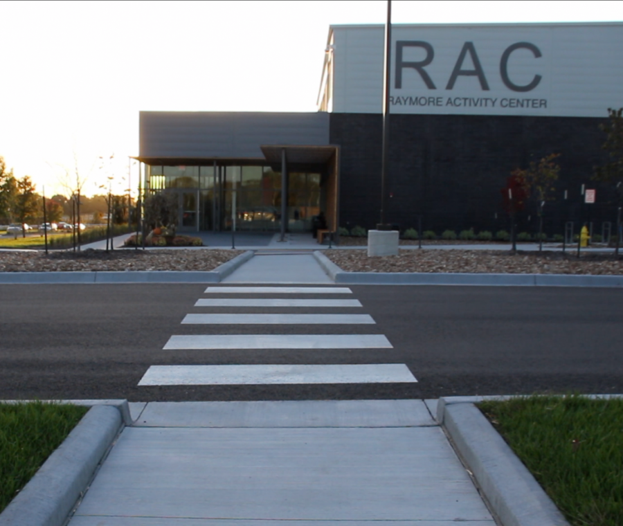 REC-reating Raymore