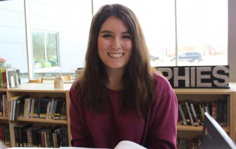 Student spotlight: Grace Wansing