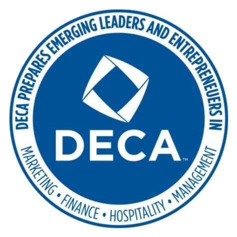 Students qualify for State DECA conference