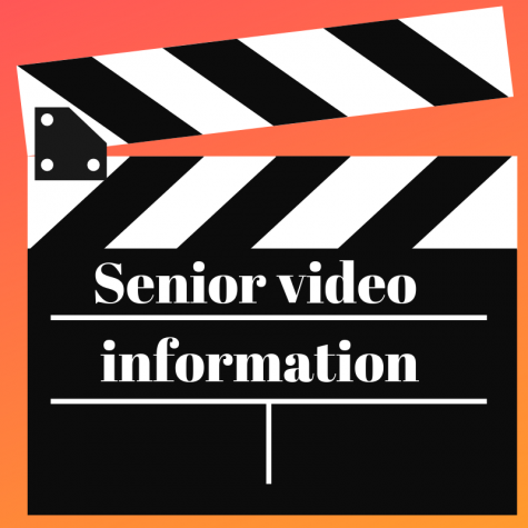 Senior video information