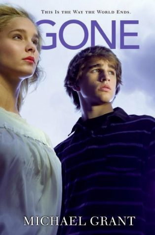 Book nook: Gone by Michael Grant