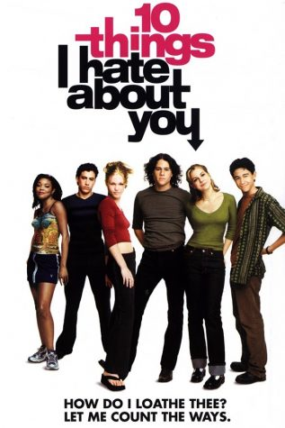 Retro review: '10 Things I Hate About You'