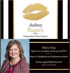 Aubrey Rogers: Mary Kay