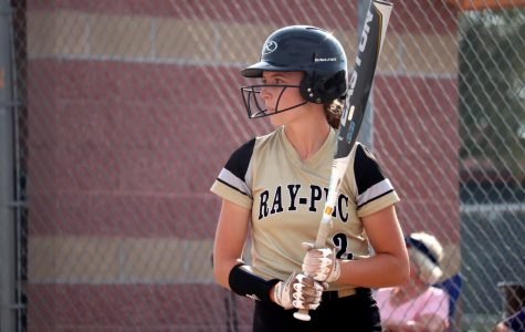 Tough switch up: Katlynn McConville feature