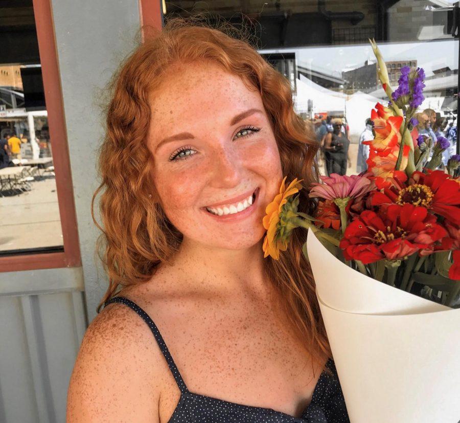 Student Spotlight: Taylor Hermsmeier