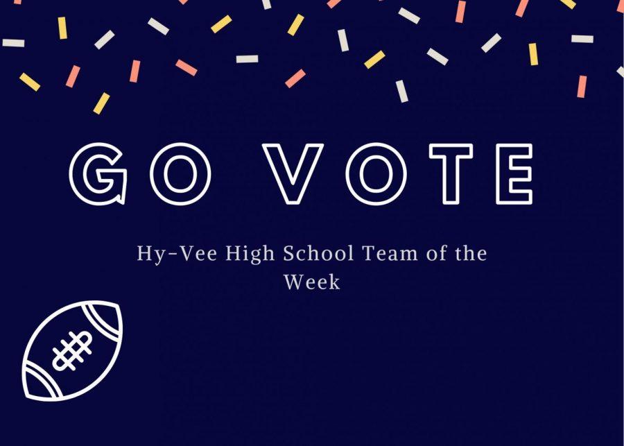 Vote or Game of the Week