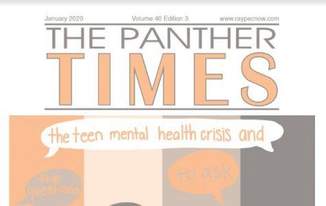 NewsMagazine Vol 40