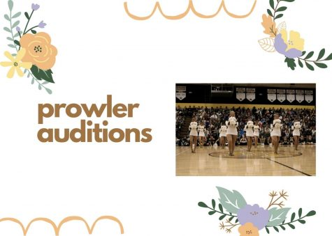 Prowler auditions
