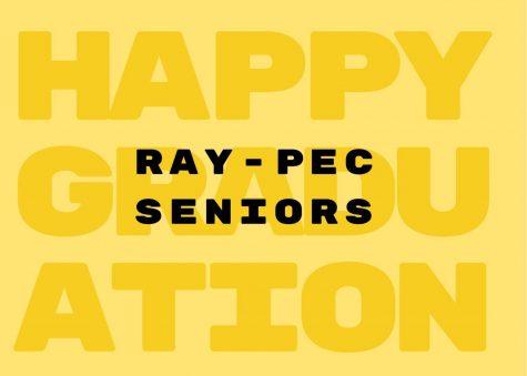 2020 Senior Celebration
