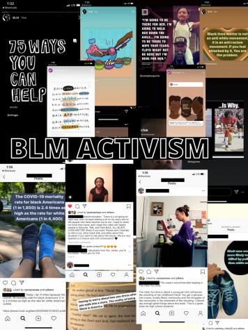 #TakingAStand: Social Media Activism