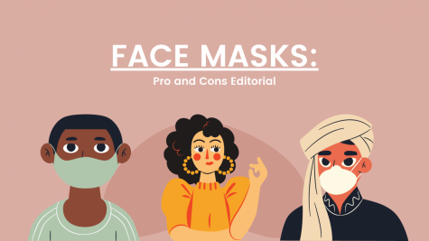 Pros of Masks Editorial