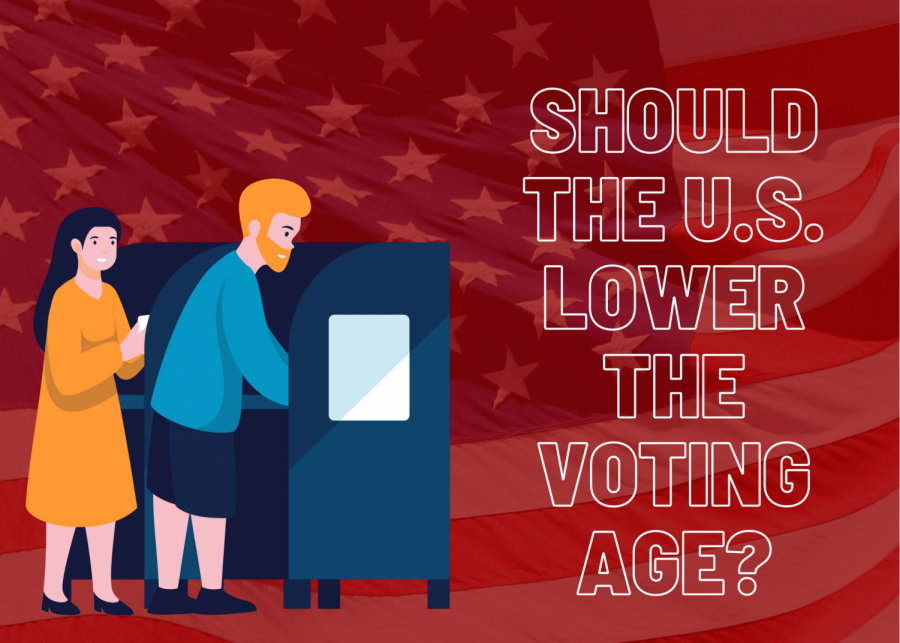 Should the U.S. Lower the Voting Age?