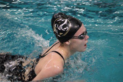 Swimming through a Pandemic