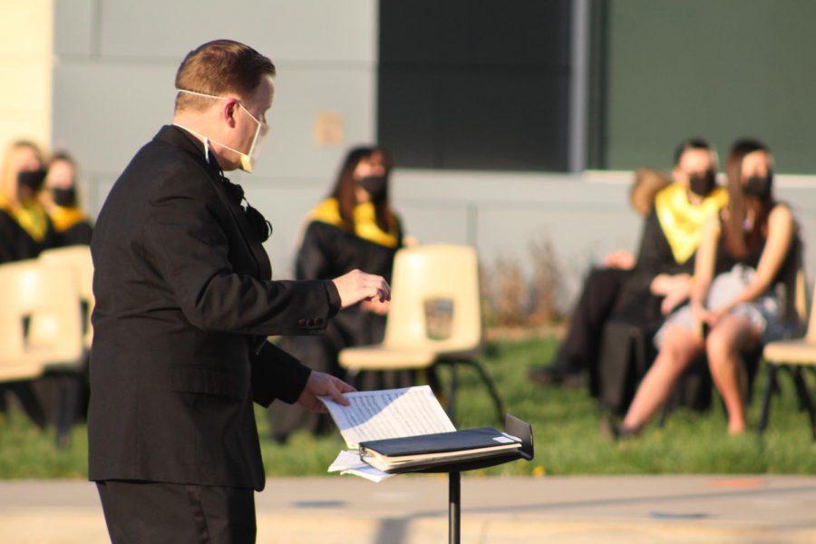 April 15 Choir Concert
