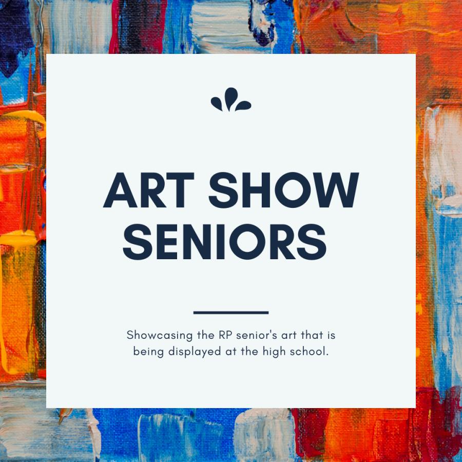 Alex Cea's Art Showcase